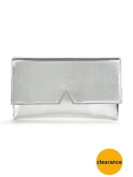 v-by-very-metallic-metal-detail-clutch