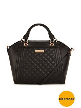v-by-very-quilted-mini-tote-bag