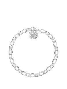 thomas-sabo-charm-club-sterling-silver-diamond-bracelet