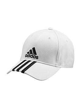 adidas-3-stripes-performance-capnbsp