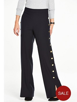 v-by-very-side-button-trouser