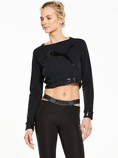 puma-glossy-crop-sweat