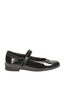 clarks-dolly-babe-jnr-black-pat