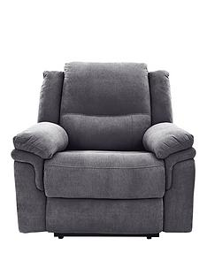albion-fabric-manual-recliner-chair