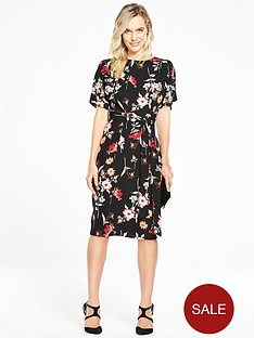 v-by-very-kimono-printed-dress