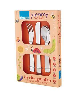 amefa-in-the-garden-2-pack-kids-cutlery-set