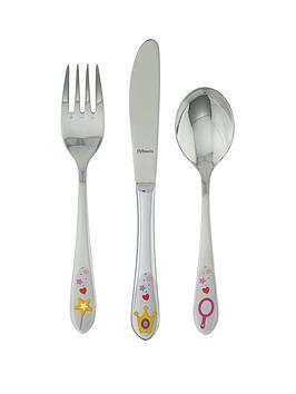 amefa-princess-2-pack-kids-cutlery-set