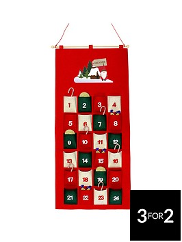 personalised-large-fabric-advent-calendar