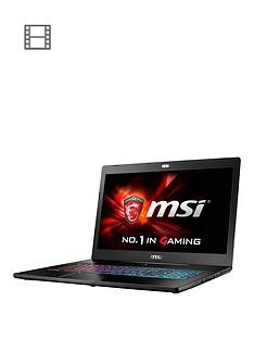 msi-gs72-6qe-stealth-pro-intelreg-coretrade-i7nbsp8gb-ramnbspddr4-1tb-hard-drive-amp-256gb-ssdnbsp173in-pc-gaming-laptop-nvidia-gtx-970m-6gb-graphics