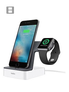 belkin-powerhouse-charge-dock-for-apple-watch-iphone