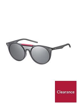 polaroid-pink-brow-bar-round-sunglasses