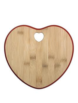 Richardson Sheffield Natural Kitchen Paddle Chopping Board Review thumbnail