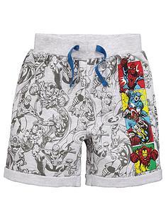 marvel-boys-all-over-print-jog-shorts