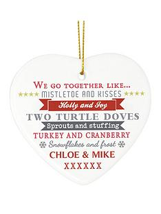 personalised-we-go-together-ceramic-heart