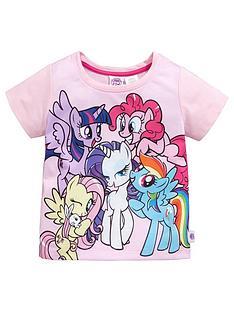 my-little-pony-girls-printed-t-shirt