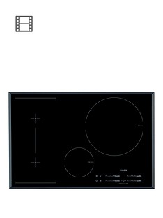 aeg-hk854320fb-78cm-wide-induction-hob-black