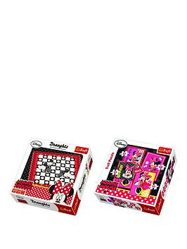 minnie-draughts-4-in-1