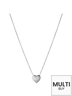 links-of-london-sterlingnbspsilver-diamond-set-heart-pendantnbspadd-item-lxv4l-to-basket-to-receive-free-bracelet-with-purchase-for-limited-time-only