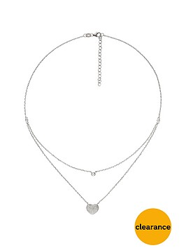 folli-follie-folli-follie-sterling-silver-cubic-zirconia-love-hearts-double-chai-necklace