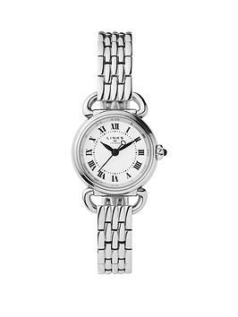 links-of-london-links-of-london-stainless-steel-bracelet-mini-driver-ladies-watch