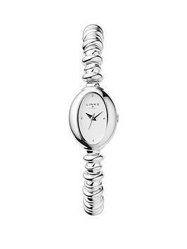 links-of-london-links-of-london-staineless-steel-sweetheart-bracelet-ladies-watch