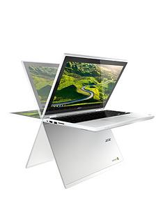 acer-chromebook-r11-intelreg-celeronreg-processor-2gb-ram-32gb-emmc-storage-116in-touchscreen-convertible-2-in-1-chromebook-ndash-white