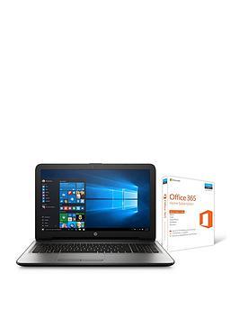 hp-15-ba042na-amd-a10-processor-8gb-ram-2tb-hard-drive-156-inch-laptop-with-optional-microsoft-office-365-home-white