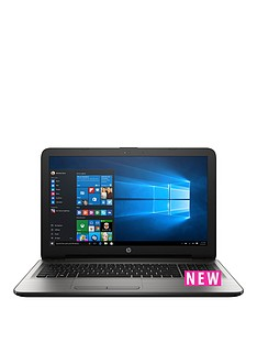 hp-15--ba010na-amd-a10-processor-8gb-ram-2tb-hard-drive-radeon-rz-m440-2gb-dedicated-graphics-156in-full-hd-laptop-with-optional-microsoft-office-365-home-ndash-silver