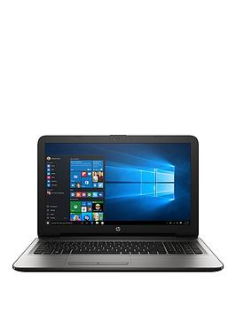 hp-15-ba010na-amd-a10-processor-8gb-ram-2tb-hard-drive-2gb-radeon-rz-m440-graphics-156-inch-full-hd-laptop-with-optional-microsoft-office-365-ndash-silver