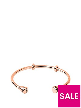 links-of-london-links-of-london-amulet-sterling-silver-18kt-rose-gold-plated-charm-cuff