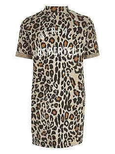 river-island-girls-leopard-print-casual-cocoon-dress
