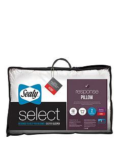 Sealy Select Response Pillow