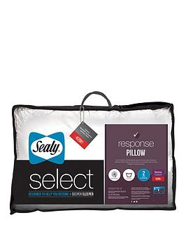 sealy-select-response-pillow