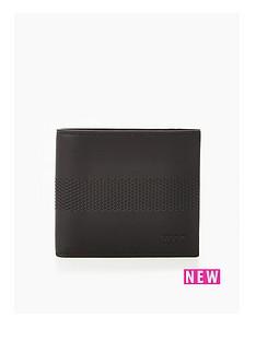 hugo-boss-embossed-leather-wallet