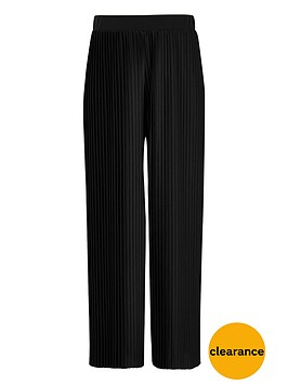 river-island-girls-black-pleated-wide-leg-trousers