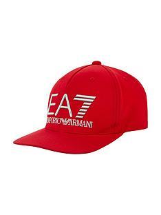 emporio-armani-ea7-ea7-visibility-logo-cap