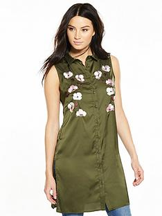 v-by-very-sleeveless-embroidered-longline-blouse