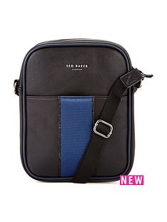 ted-baker-webbing-flight-bag