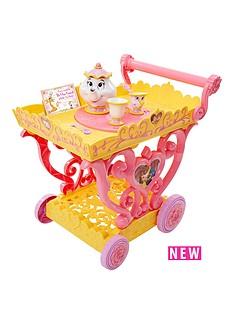 disney-princess-belle-tea-party-cart