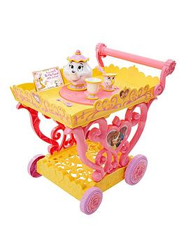 disney-princess-belle-tea-party-cart