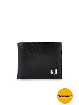 fred-perry-classic-wallet