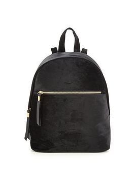 v-by-very-velvet-mini-backpack-blacknbsp