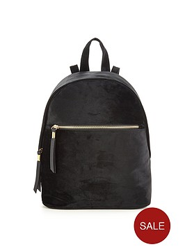 v-by-very-velvet-mini-backpack-blacknbsp