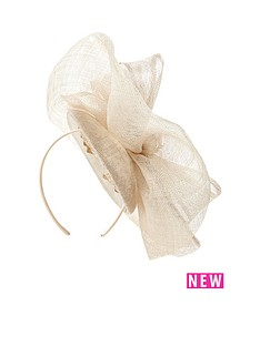 v-by-very-small-disc-bow-amp-diamante-fascinatornbsp--champagne