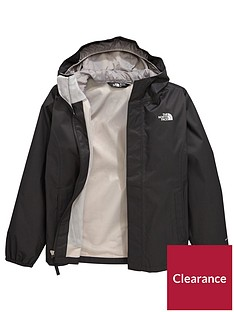 the-north-face-older-girls-resolve-reflective-jacketnbsp-blacknbsp