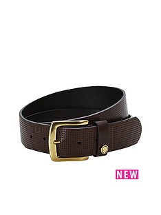 french-connection-leather-jeans-belt