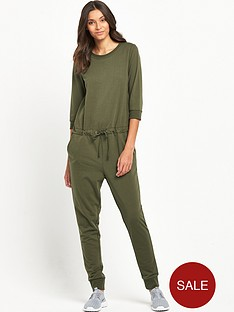 noisy-may-kicks-back-noisy-may-kicks-back-meli-34-sleeve-jumpsuit