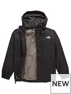 the-north-face-older-boys-resolve-reflective-jacket-blacknbsp
