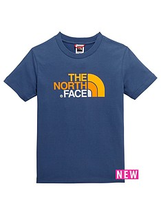 the-north-face-the-north-face-older-boys-short-sleeve-easy-t-shirt