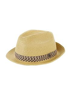 ted-baker-contrast-band-straw-trilby